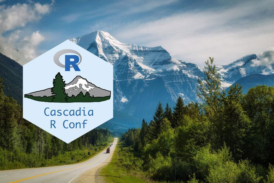CascadiaRConf