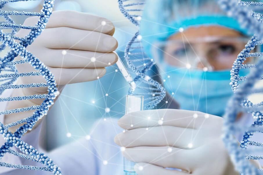 bioinformatics genetics multiomics