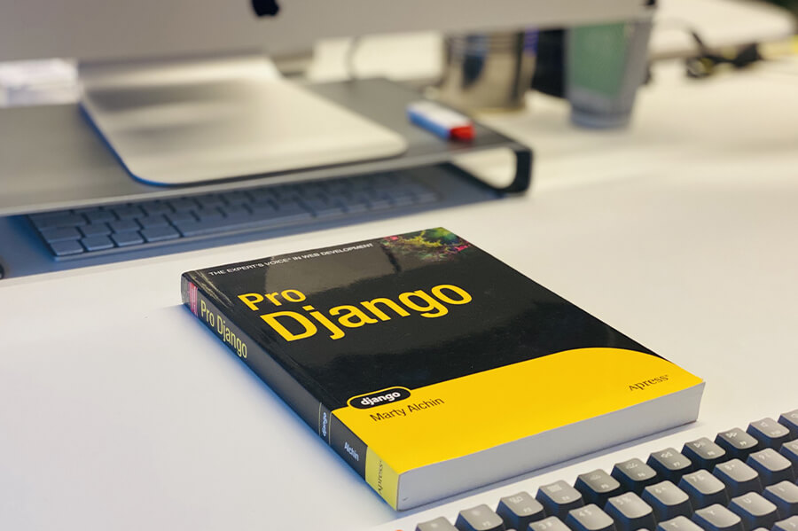 Managing asynchronous backend tasks with Django and Celery