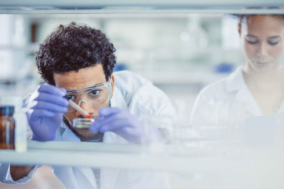 Life Sciences Sector Data Solutions